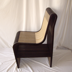 Modern Furniture - Ipana Chair