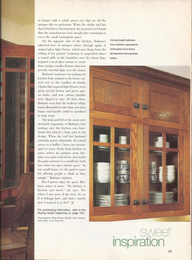 Better Homes & Gardens 1997