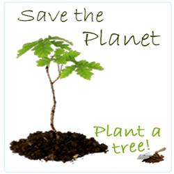 Save A Tree 2013
