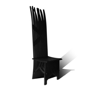 Möbel Link Modern Furniture - Frond Chair