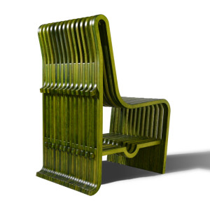 Möbel Link Modern Furniture - Quarnge Chair