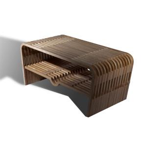 Möbel Link Modern Furniture - Quarnge Table