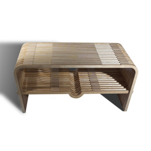 Möbel Link Modern Furniture - Quarnge Table