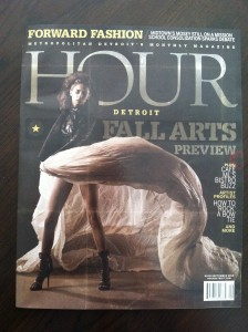 Hour Detroit Designer